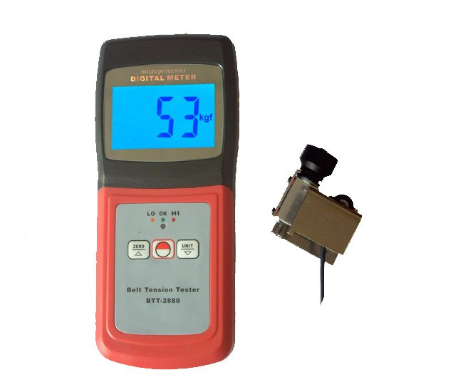 Btt 2880 belt tension tester