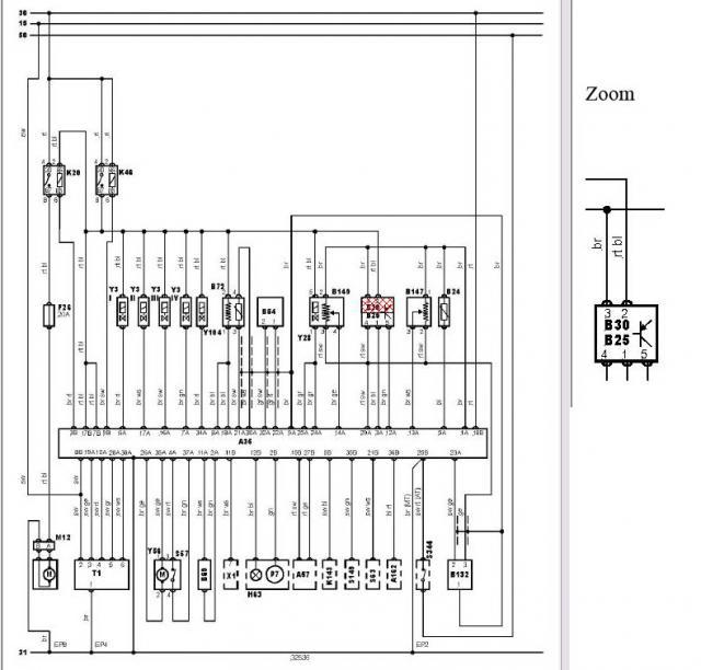 technologie du d bitm tre en automobile historique controle d bitm tre. Black Bedroom Furniture Sets. Home Design Ideas